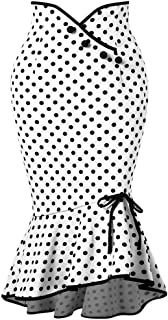 Best black polka dot tulle skirt Reviews
