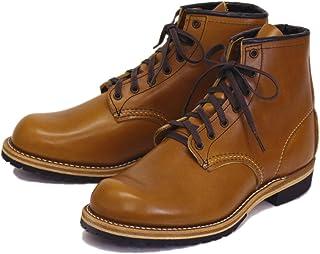 (レッドウィング) RED WING 9413 Classic Dress Beckman Boot Vibram ビブラムソール チェスナッツフェザーストーン US6.5D-約24.5cm