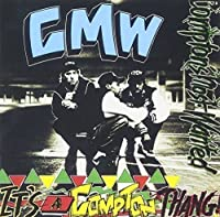 It's a Compton Thang by COMPTON's MOST WANTED (2016-01-06)