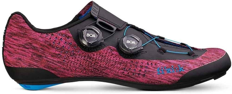 Fizik Infinito Infinito R1 Knit Rennradschuhe lila Knitted blau SchuhGröße EU 45 2019 Rad-Schuhe Radsport-Schuhe  ausgezeichnete preise