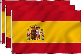 Amazon.es: bandera republicana española