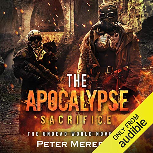 The Apocalypse Sacrifice cover art