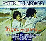 16 Songs for Children,Op.54
