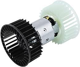 Blower Motor Assembly Heater System HVAC 64111370930 For BMW E30 318i 325 325i