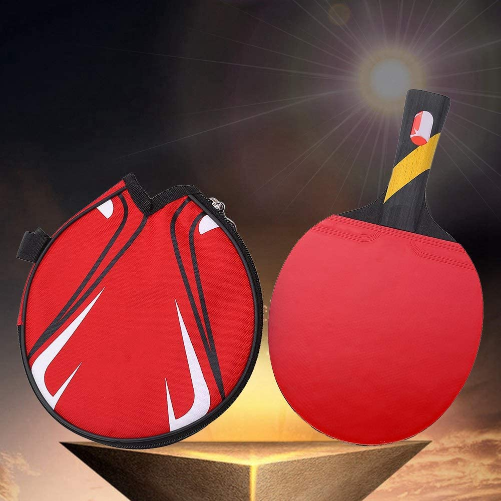 Evonecy Table Tennis Now Limited time for free shipping on sale Racke Racket High-Performance