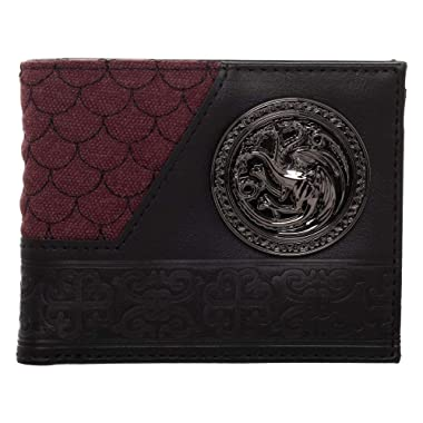 Game of Thrones House Bi-Fold Wallet