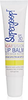 Best supergoop acaifusion lip balm spf 30 Reviews