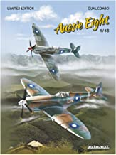 Eduard Models 1/48 Aussie Eight - Spitfire MK.VIII Australian Service Dual Combo