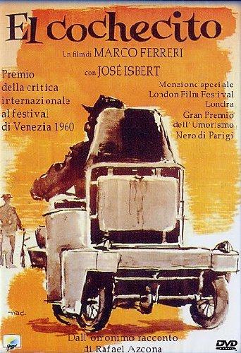 El_cochecito [Italia] [DVD]