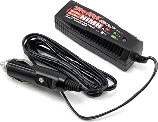 Traxxas NiMH Battery Charger Vehicle