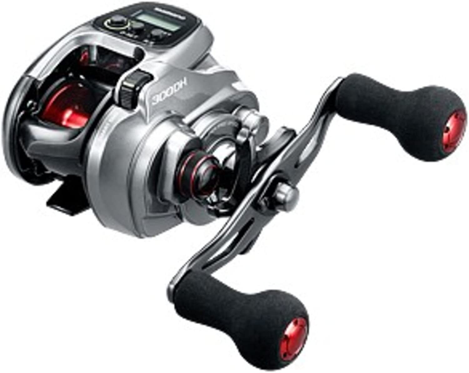 Shimano 15 ForceMaster 300 DH Right Handle [Japan Import]