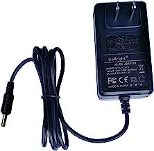 UpBright 12V AC/DC Adapter Replacement for NuVision Encite Split 11 Hinge 13 Traveler 14 NES11-C432SSA TM141WT720C AOK AK36WG-1200250U Shenzhen All-Key Alldocube KNote Go 12VDC Power Battery Charger