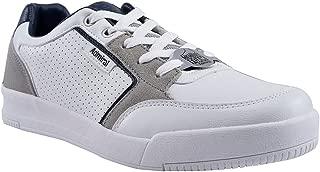 Admiral Men Ezen Black Sneakers