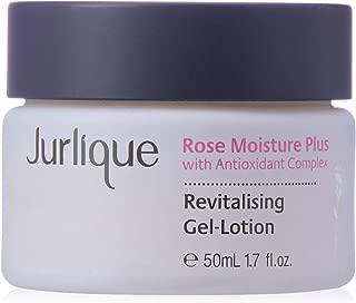Jurlique Rose Moisture Plus Revitalising Gel Lotion for Women, 50ml