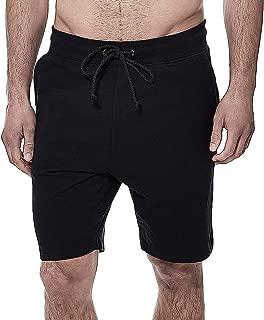 Bread and Boxers - Men's Premium Cotton Lounge Shorts