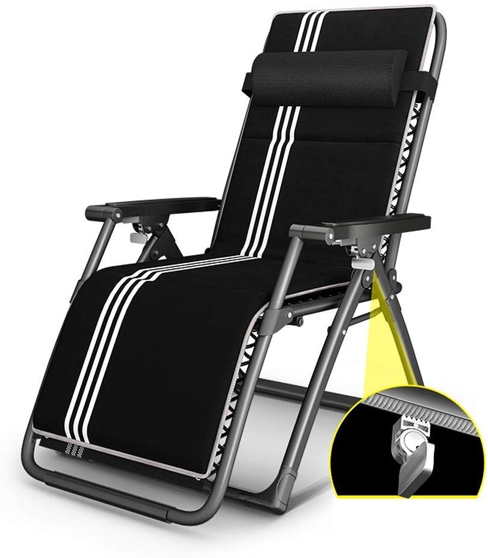 Outdoor Folding Recliner Chairs Deck Chair Backrest Armchair Beach Sun Lounger Garden Patio Travel Folding Chair Home Office Nap Chair,C