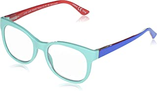 Peepers Light Bright Oval Reading Glasses