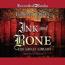 ink and bone rachel caine pdf