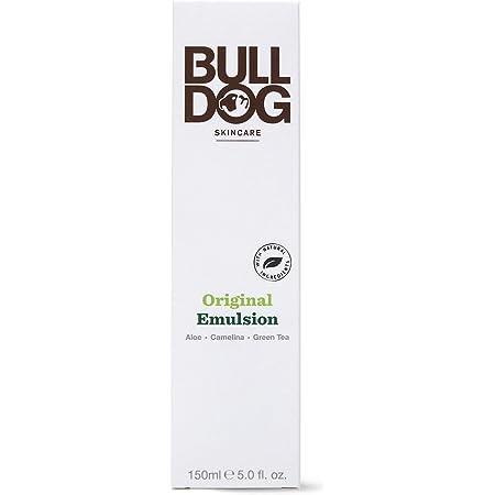 ブルドッグ Bulldog オリジナル エマルジョン 乳液 150ml 肌をすっきり なめらかに