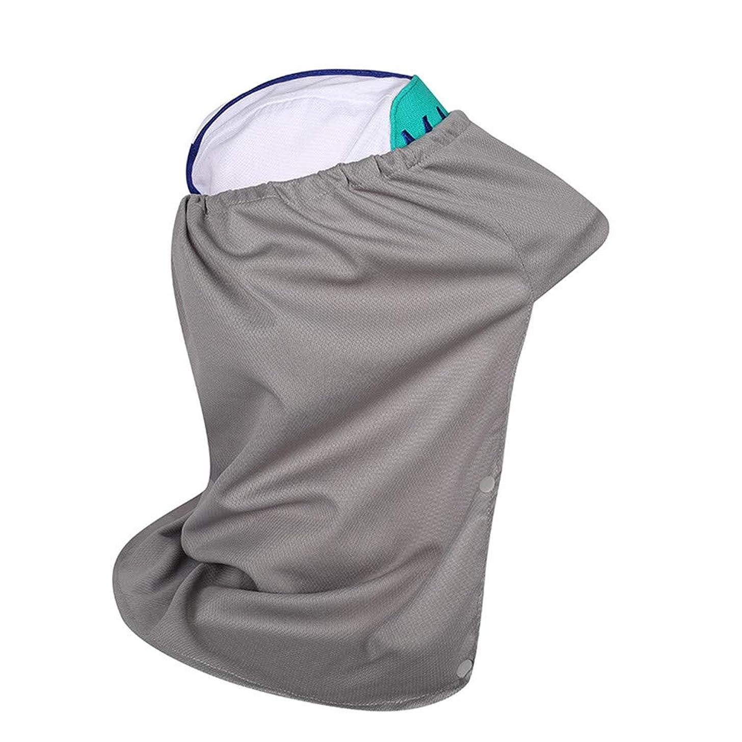 Sagton Quick Drying 360 Degree Sun UV Protection Outdoor Sun Hat Fishing Cap for Fishing Hiking Camping Safari Beach Hat