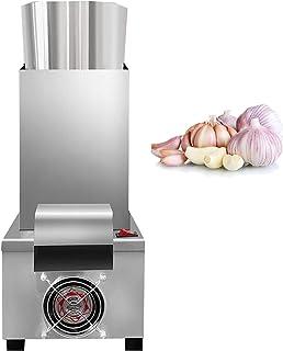 YUCHENGTECH Elektrisk vitlök skalningsmaskin enkel vitlök automatisk skalningsmaskin kommersiell skalningsmaskin för hushå...