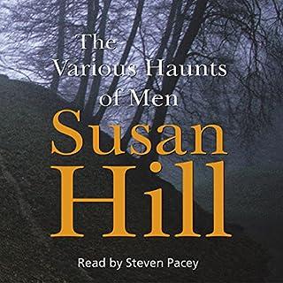 The Various Haunts of Men cover art