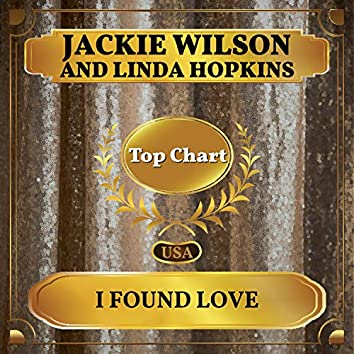I Found Love (Billboard Hot 100 - No 93)