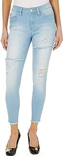 009c656aa2 Amazon.com: YMI Jeans - Juniors / Women: Clothing, Shoes & Jewelry