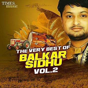The Very Best of Balkar Sidhu, Vol. 2