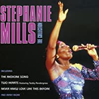 The Collection / Stephanie Mills by Stephanie Mills (2001-09-18)
