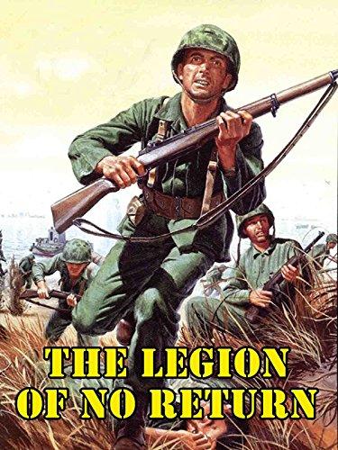 The Legion Of No Return
