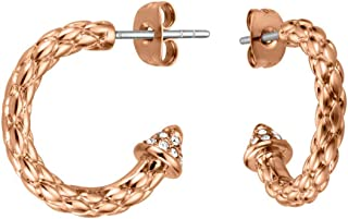 Stainless Steel Earring for Ladies by Just Cavalli , JCER00360300