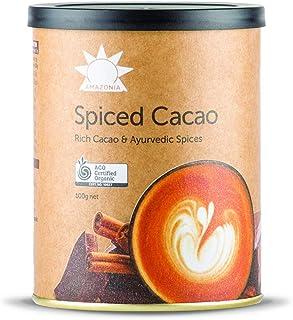 Amazonia Spiced Cacao, 100g