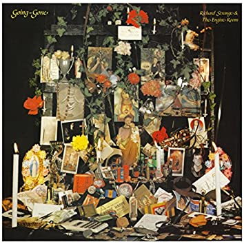 Going - Gone (The Expanded Edition)