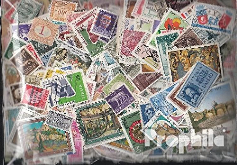 Prophila Collection Italia 1.750 diversi Francobolli (Francobolli per i collezionisti)