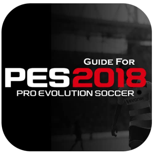 GUIDE FOR PES2018