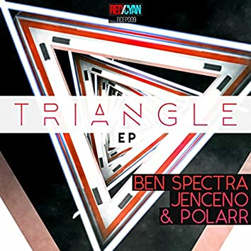 Triangle EP