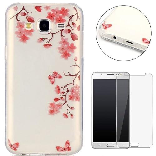 100% authentic b0d78 b0646 Samsung J500FN Phone Cover: Amazon.co.uk