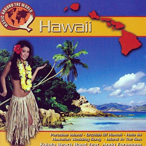 Music Around The World: Hawaii