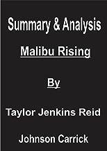 Summary & Analysis of Malibu Rising: A Novel By Taylor Jenkins Reid