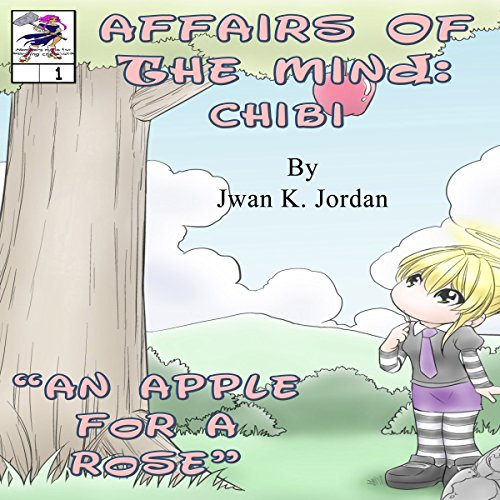 An Apple for a Rose audiobook cover art