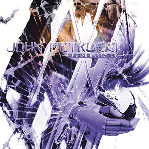 Suspended Animation / John Petrucci