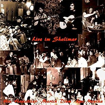 Live im Shalimar