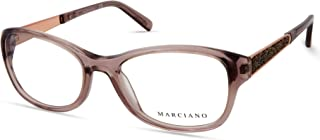 Eyeglasses Guess By Marciano GM 0345 028 shiny rose gold