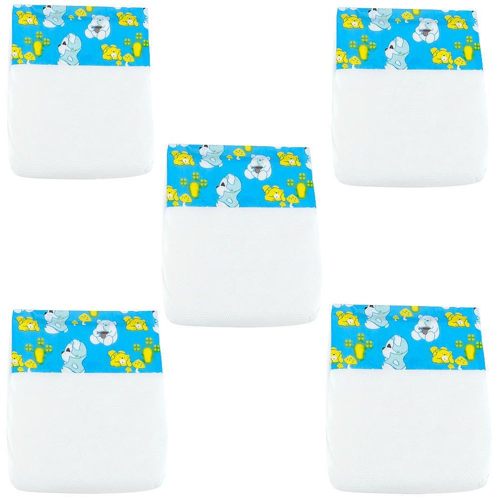 You & Me 5 Piece Diaper Set