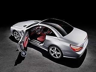 شعار السيارات (Mercedes-Benz) ميرسيدس بينز