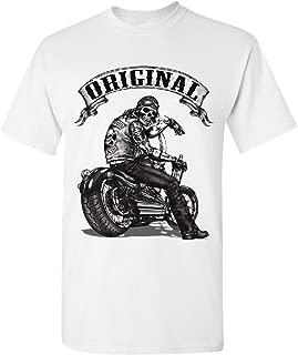 mens biker t shirts