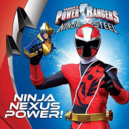 Ninja Nexus Power Saban S Power Rangers Ninja Steel