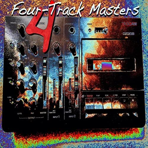 4 Track Masters
