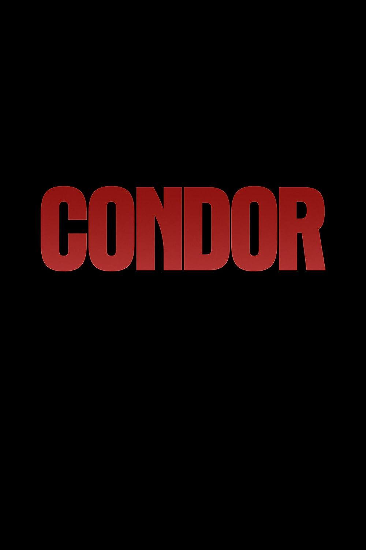 Black Creations Condor Movie Poster Canvas Picture Art Print Premium Quality A0 A1 A2 A3 A4 (A0 Canvas (30 40))